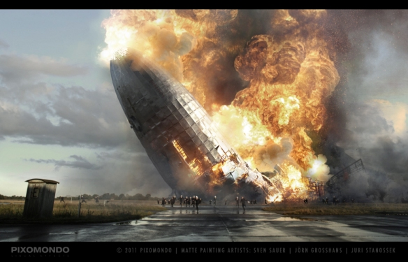 Heinderberg Crash - Sven Sauer