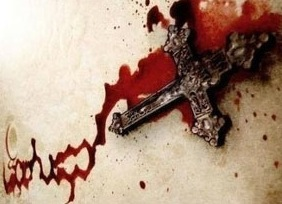 Christian blood flows in Egypt