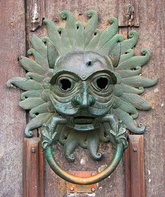 Gargoyle - Durham Cathedral