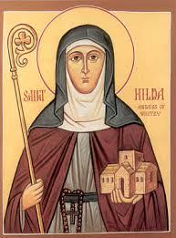 Saint Hild