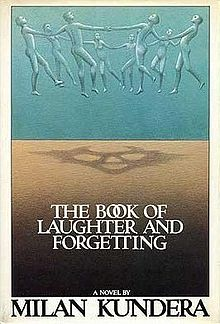 BookOfLaughterAndForgetting