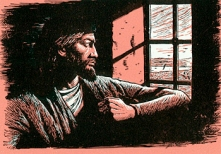 john the baptist prison