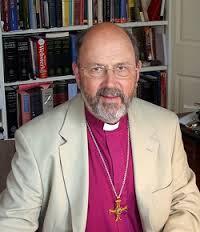 N T Wright, Bishop of Durham (retired)