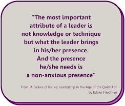 non-anxious-presence