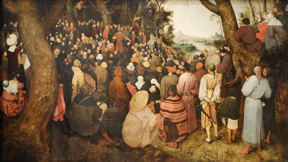 Pieter Brueghel the Elder (1526/1530–1569)