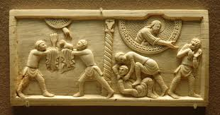 ivory panel cain