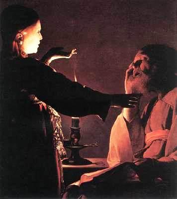 Joseph - Toulouse Lautrec