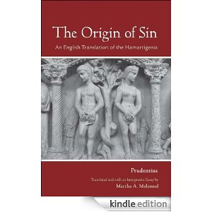 The Origin of Sin: Prudentius