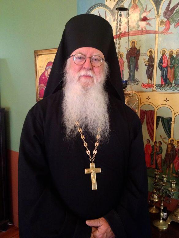 Abbot Typhon