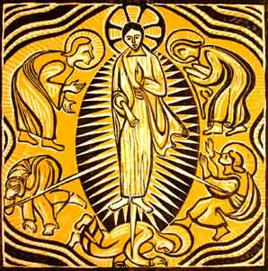 The Transfiguration #4
