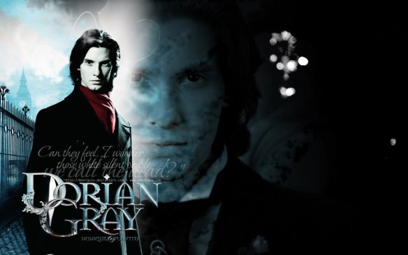 Dorian Gray - Moniquil