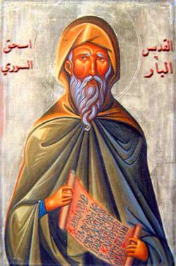 Isaac of Ninevej