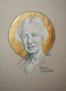 Underhill drawing