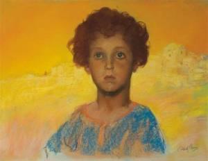 Abel Pann Paintings