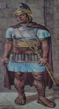Centurion 5