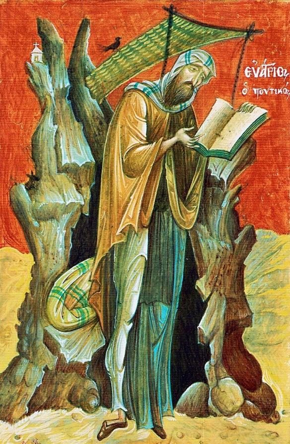 evagrius-ponticus