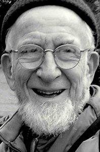 Alfred C Krass