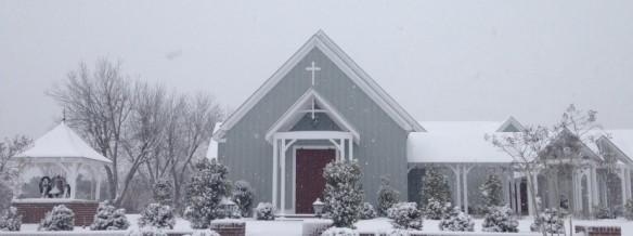 Christ Church Albertville