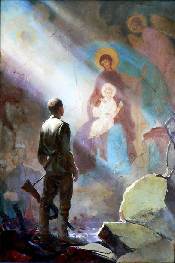 00-yuri-andreyev-faith-under-the-rubble-2006