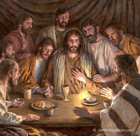 John Jesus lean