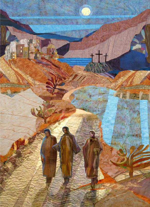 road-to-emmaus-michael-torevell